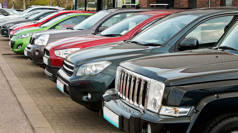 Used Car Dealers Perth
