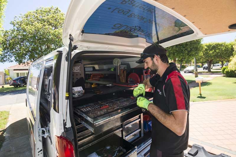 Hyundai Car Repairs Perth