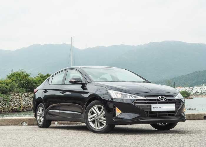 Hyundai Elantra Service Repairs Perth WA