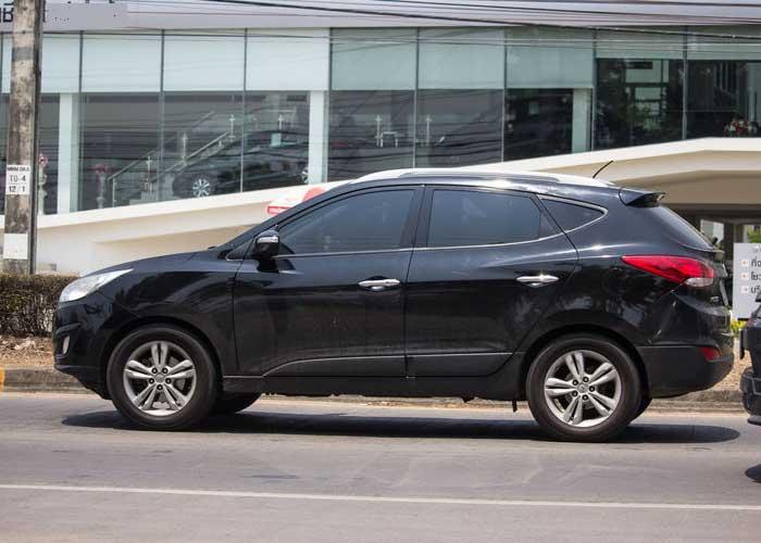 Hyundai Tucson Service Repairs Perth WA