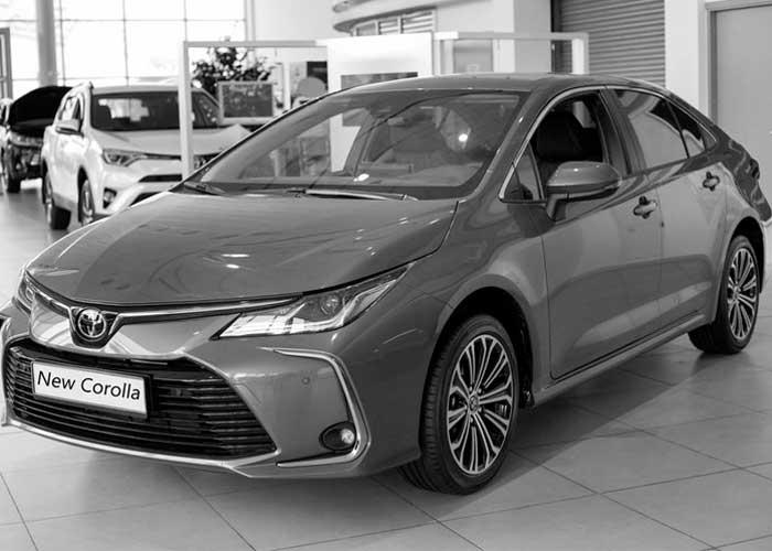 Toyota Corolla Hatch Service Repairs Perth