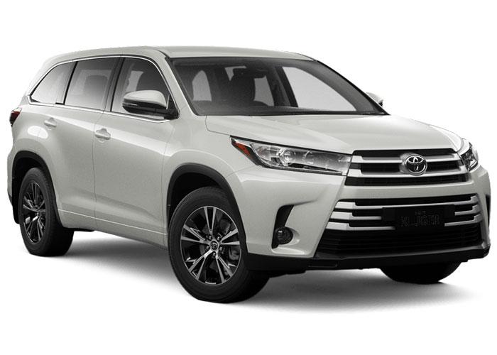 Toyota Kluger Service Repairs Perth