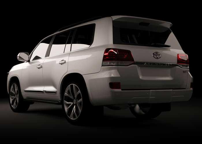 Toyota Land Cruiser 200 Service Repairs Perth