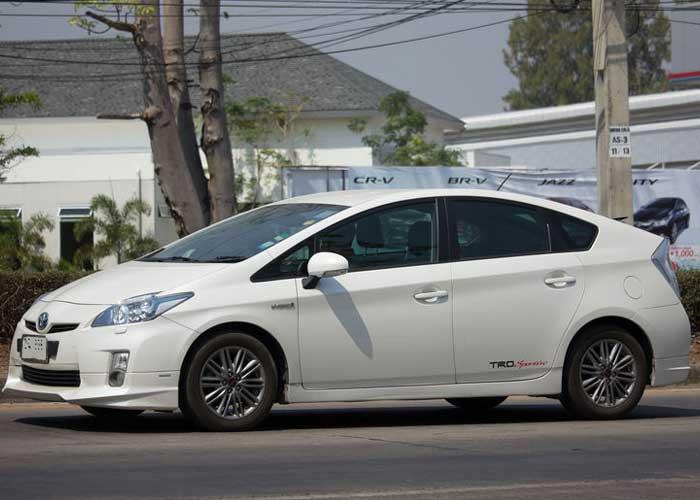 Toyota Prius Hatch Service Repairs Perth