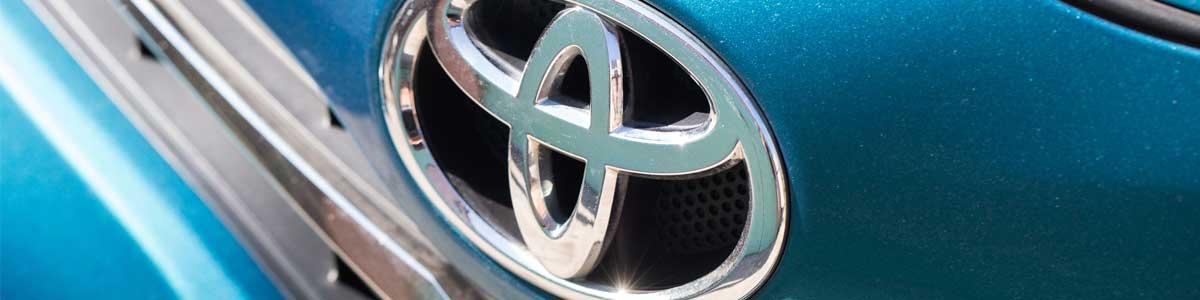 Toyota Service Perth