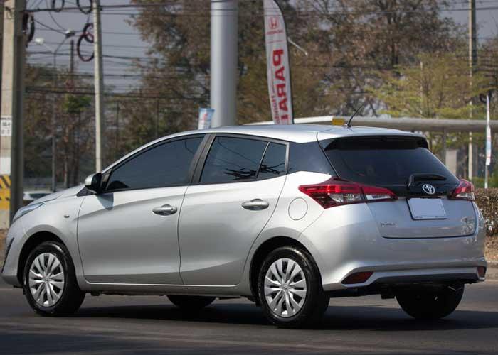 Toyota Yaris Service Repairs Perth