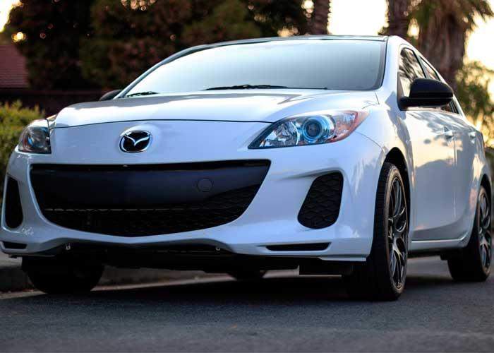 Mazda 3 Service Perth