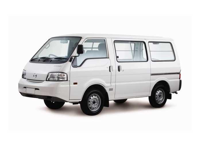 Mazda E 1800 Service Perth