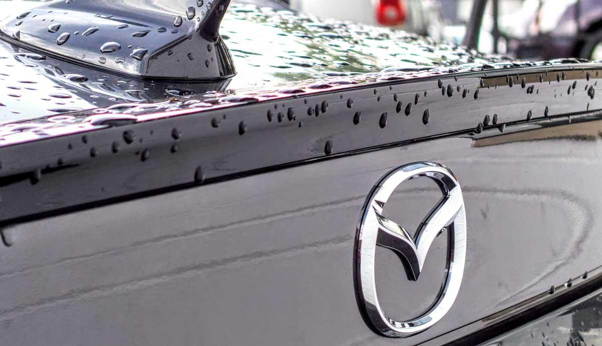 Mazda Repairs Perth