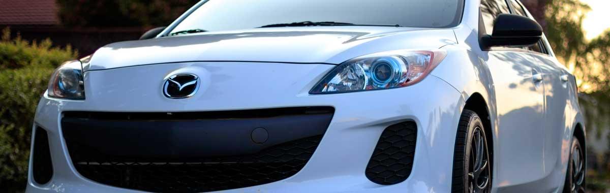 Mazda Service Centre Perth