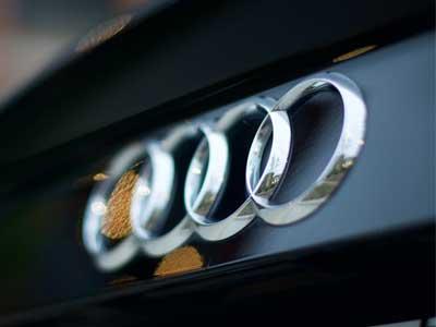 Audi Servicing Perth