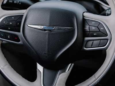 Chrysler Servicing Perth
