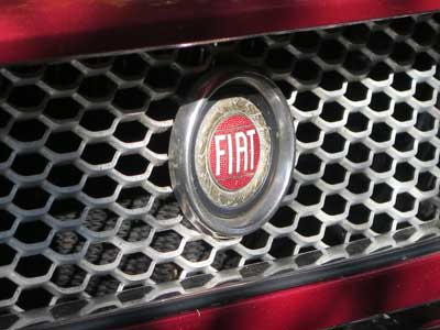 Fiat Servicing Perth