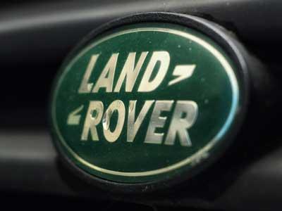 Land Rover Servicing Perth
