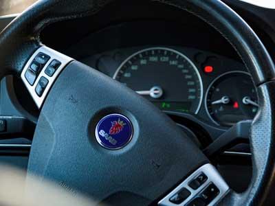 Saab Servicing Perth