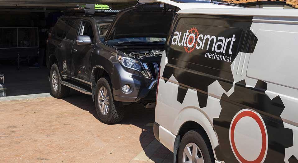 Vehicle Servicing Perth